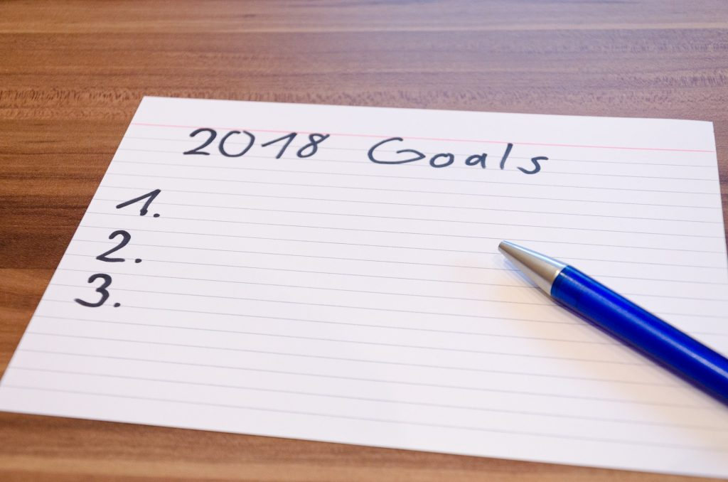 Easy New Year's Resolutions for PRs