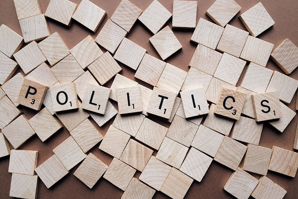 The Politics of PR