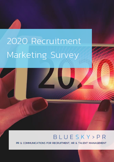 2020 recruitment marketing report